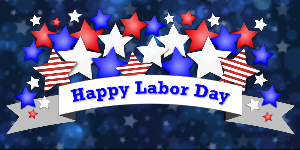 Labor Day Thanks To Our Employees And Clients Yost Superior
